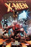 Uncanny X-Men (2019) 04: Die letzten ihrer Art