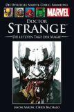 Die Offizielle Marvel-Comic-Sammlung 175: Doktor Strange - Die letzten Tage der Magie