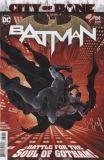 Batman (2016) 84: City of Bane