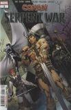 Conan: The Serpent War (2020) 01