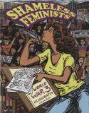 World War 3 Illustrated (1980) 50: Shameless Feminists