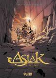 Aslak 06: Die Allwelt