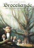 Broceliande - Der Wald des kleinen Volkes 07: Die Buche des Reisenden