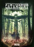 Catamount 03: Die Rache der Raben