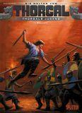 Die Welten von Thorgal - Thorgals Jugend 7: Blauzahn
