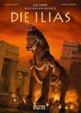 Mythen der Antike (02): Die Ilias