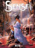 Senseï 03: Das Reich der sieben Banner