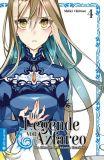 Die Legende von Azfareo - Im Dienste des blauen Drachen 04