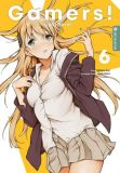 Gamers! Light Novel 06