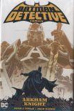 Detective Comics (1937) HC [2016] 02: Arkham Knight
