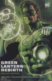 Green Lantern: Rebirth (2004) Deluxe Edition HC