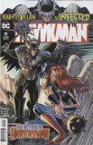 Hawkman (2018) 19: Year of the Villain
