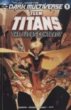 Tales from the Dark Multiverse: Teen Titans - The Judas Contract (2020) 01