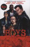 The Boys (2006) Omnibus TPB 06