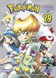 Pokémon: Die ersten Abenteuer 29: Smaragd