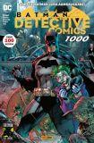 Batman Special (2019): Detective Comics 1000