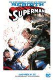 Superman (2017) Paperback 06: Jagd durch die Zeit [Hardcover]