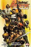 Savage Avengers (2020) 01: Die Stadt der Sicheln