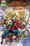 War of the Realms Extra (2019) 03: Spider-Man
