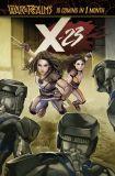 X-23 (2019) 02: Cyborg-Schwestern