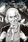 Doctor Who: Der Siebte Doctor (2019) 01: Tanz auf dem Vulkan [TimeLash V Variant Cover]