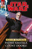Star Wars (2015) 53: Age of Republic - Padmé Amidala & Count Dooku [Comicshop-Ausgabe]