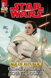Star Wars (2015) 53: Age of Republic - Padmé Amidala & Count Dooku [Kiosk-Ausgabe]