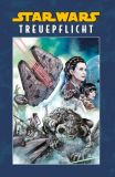 Star Wars Sonderband (2015) 33 [119]: Treuepflicht - Der Aufstieg Skywalkers [Hardcover]