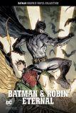 Batman Graphic Novel Collection (2019) Special 05: Batman & Robin Eternal Teil 1