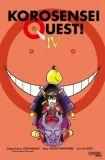 Korosensei Quest! 04