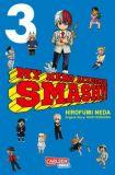 My Hero Academia Smash!! 03