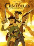 Die Campbells 02: Der berüchtigte Pirat Morgan