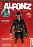 Alfonz: Der Comicreporter (31): 1/2020