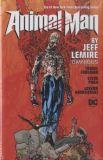 Animal Man by Jeff Lemire Omnibus (2012) HC
