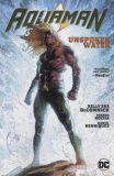 Aquaman (2019) TPB 01: Unspoken Water