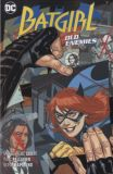 Batgirl (2016) TPB 06: Old Enemies