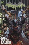 Batman (2016) TPB 11: The Fall and the Fallen