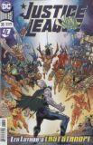 Justice League (2018) 38