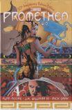 Promethea (1999) 20th Anniversary Deluxe Edition HC 02: Book Two