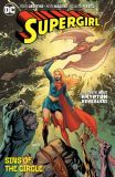 Supergirl (2016) TPB 02 [07]: Sins of the Circle