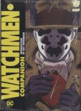 Watchmen Companion (2020) HC
