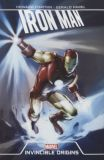 Iron Man TPB: Invincible Origins (2020)