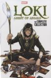 Loki: Agent of Asgard - The Complete Collection TPB