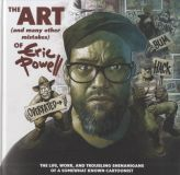 The Art (and many other mistakes) of Eric Powell HC