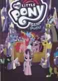 My Little Pony Animated TB 13: Star Pupil