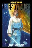 Star Wars: Die Luke Skywalker-Anthologie (2019) HC