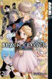Black Clover 20: Warum ich noch lebe