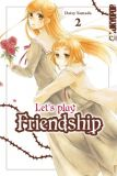 Let's play Friendship 02