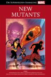 Die Marvel-Superhelden-Sammlung (2017) 072: New Mutants