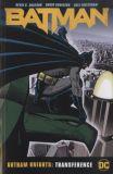 Batman: Gotham Knights (2020) TPB - Transference